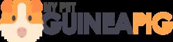 my pet guinea pig logo